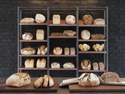 Bread Pack 01