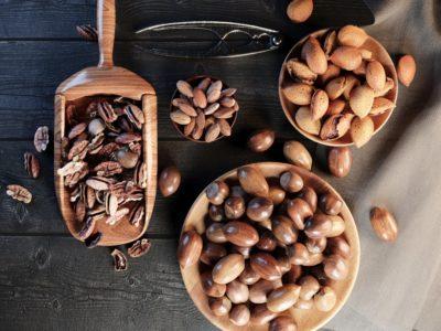 Nut Pack 01