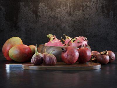 Fruit Pack 01