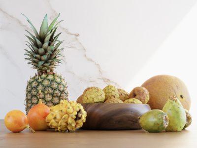 Fruit Pack 02